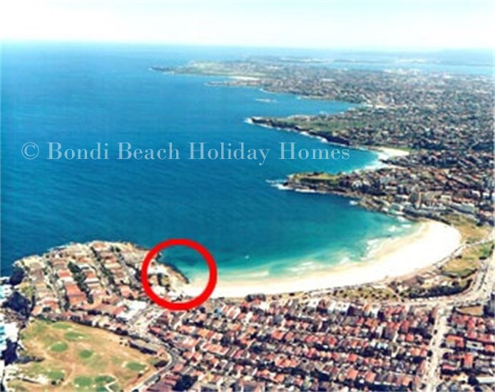 Bondi Beachfront Studio - Find Attractions