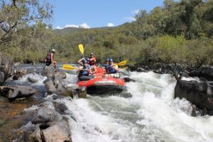 Rafting Australia - Find Attractions