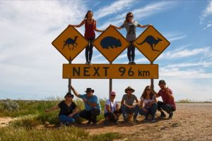 Nullarbor Traveller - Find Attractions