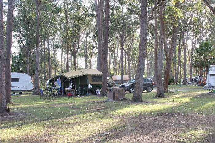 Darlington Beach NRMA Holiday Park - Find Attractions