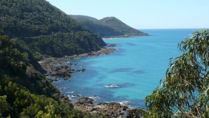 Australian Natural Treasures Touring - Find Attractions