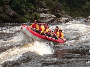 King River Rafting - Find Attractions