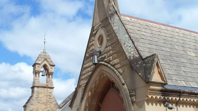 All Saints' Anglican Church - Find Attractions
