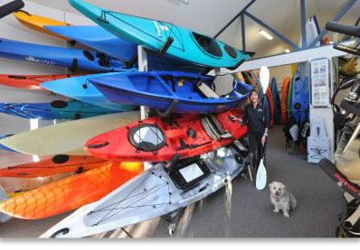 Skee Kayak Centre - Find Attractions