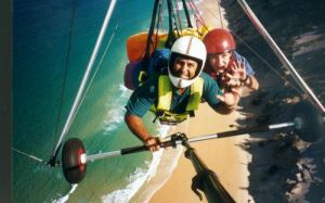 David CookmanSunshine Coast Hang Gliding - Find Attractions