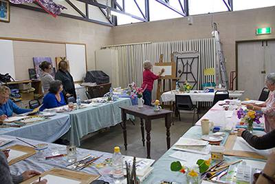 Woolgoolga Art  Craft Gallery - Find Attractions