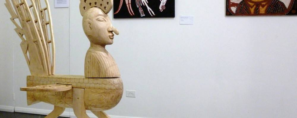 Cessnock Regional Art Gallery Inc - Find Attractions