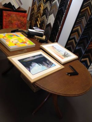Billinudgel Picture Framing  Art Gallery - Find Attractions