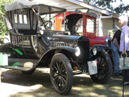 The Caboolture Historical Society - Find Attractions