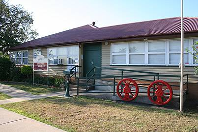 Nambour  District Historical Museum Assoc - Find Attractions