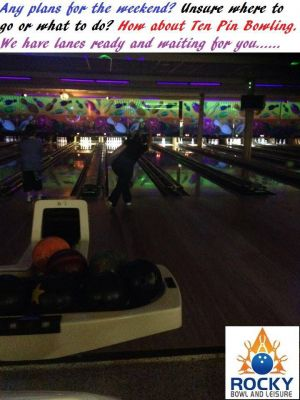 Rocky Bowl  Leisure - Find Attractions