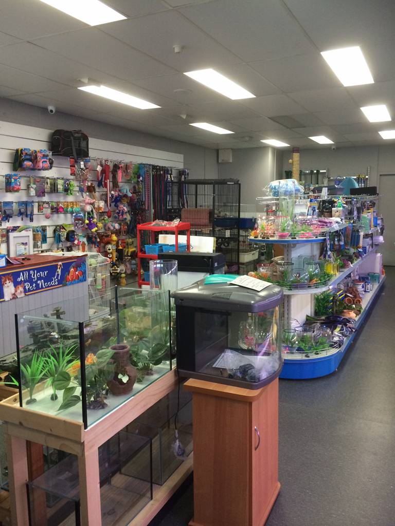 Nambour Pet Shop - Find Attractions