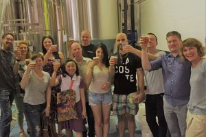 CanBEERa Explorer Capital Brewery Full-Day Tour - Find Attractions