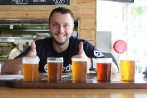Capital 3in3 - 3 Craft Beer Hotspots in 3 Hours - Find Attractions