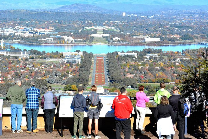 Highlights of Canberra Full day tour - Find Attractions