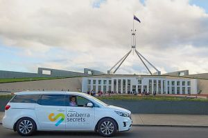 Canberra Secrets Highlights Tour - Find Attractions
