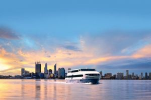 Perth Swan River Dinner Cruise - Find Attractions