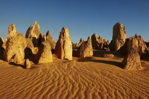 Pinnacles Day Trip from Perth Including Yanchep National Park - Find Attractions