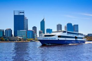 Fremantle Lunch Cruise - Find Attractions