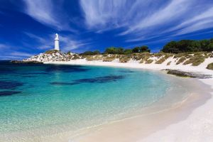 Rottnest Island Grand Tour Including Lunch and Historical Train Ride - Find Attractions