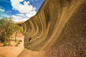 Full-Day Wave Rock  Historic York - Find Attractions