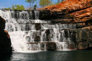 Gorgeous Gorges Tour - Windjana  Bell Gorge Mt Hart Cape Leveque - Find Attractions