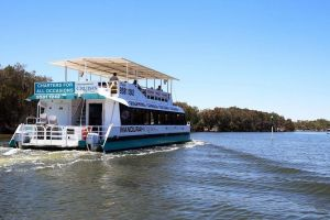 Murray River Lunch Cruise - Find Attractions