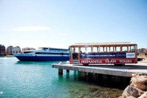 Perth Lunch Cruise including Fremantle Sightseeing Tram Tour - Find Attractions