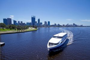 One-way Sightseeing Cruise between Perth and Fremantle - Find Attractions