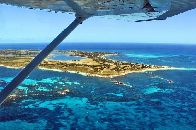 Rottnest Island  Perth City Scenic Flight - Find Attractions