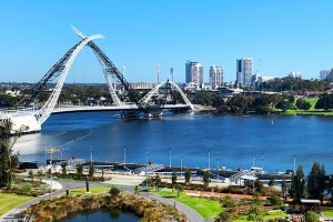 Big Perth Private Day Tour - Find Attractions