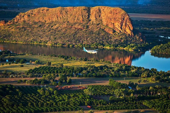 Bungle Bungle Scenic Flight Including Ground Tour of the Argyle Diamond Mine - Find Attractions