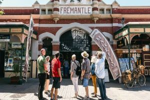 Small-Group History of Fremantle Walking Tour - Find Attractions
