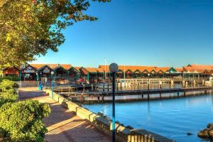 Half-Day Hillarys Marina Tour - Find Attractions