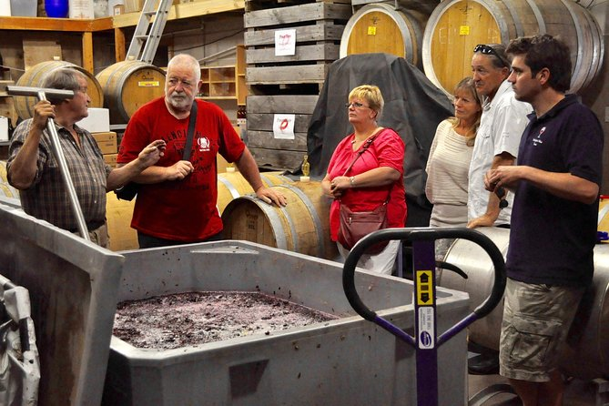 5 Hour Private Wine Tour - Find Attractions