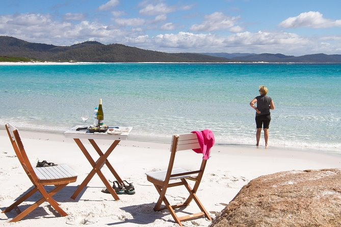 4x4 and Lunch Full Day Freycinet and Wineglass Bay - Find Attractions