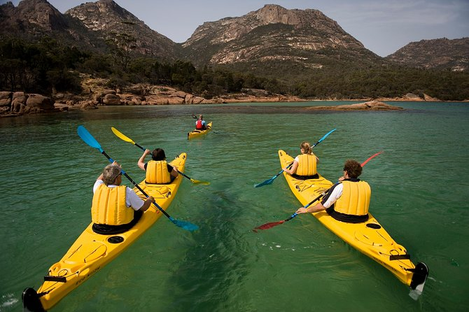 The Freycinet Paddle - Find Attractions