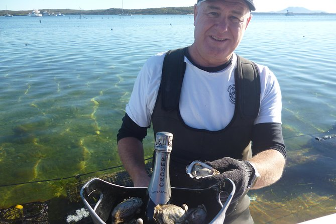 Coffin Bay Oyster Farm  Tasting Tour - Find Attractions
