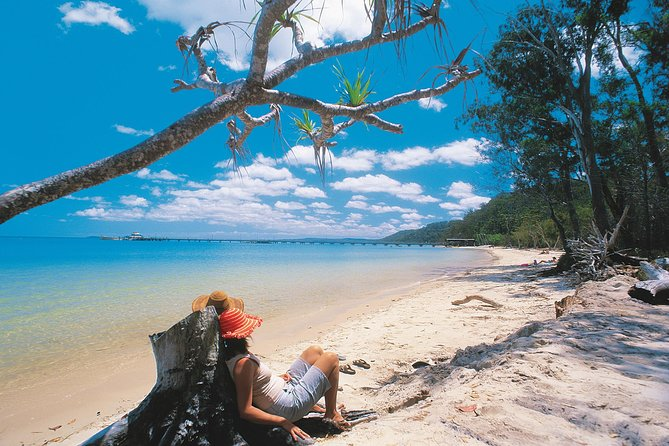 3-Day Fraser Island Package with Kingfisher Bay Resort Stay from Hervey Bay - Find Attractions