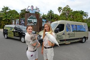 Small-Group Australia Zoo Day Trip from Brisbane - Find Attractions