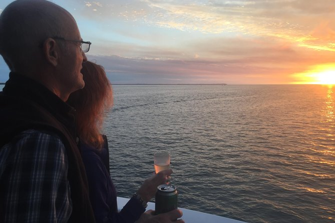 Hervey Bay Sunset Cruise - Find Attractions