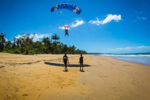 Beach Skydive from up to 15000ft over Mission Beach - Find Attractions