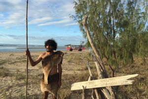 Goolimbil Walkabout Indigenous Experience in the Town of 1770 - Find Attractions