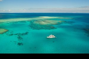 Great Barrier Reef Dive and Snorkel Cruise from Mission Beach - Find Attractions