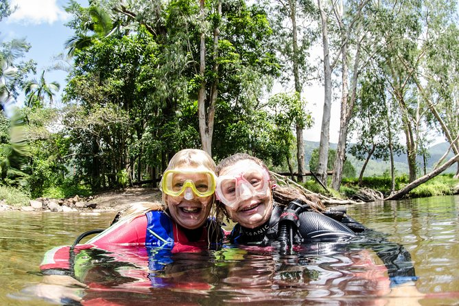 Rainforest Platypus Night Dive Certified Divers Only - Find Attractions