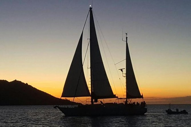 Magnetic Island Sunset Sail - Find Attractions