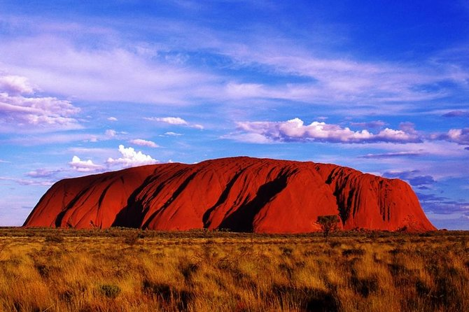 Uluru and Kata Tjuta Experience with BBQ Dinner - Find Attractions