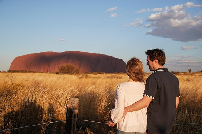 Uluru Ayers Rock Outback Barbecue Dinner and Star Tour - Find Attractions