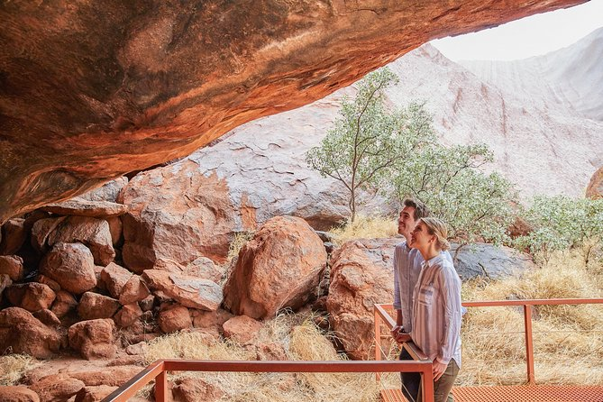 Uluru Base and Sunset Half-Day Trip with Optional Outback BBQ Dinner - Find Attractions