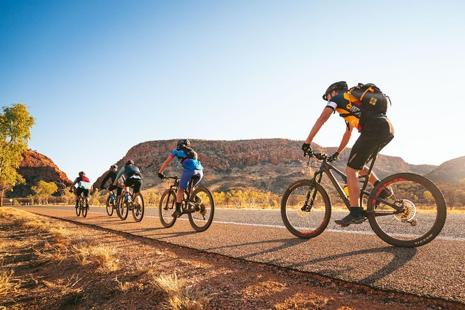 Alice Springs Outback Cycling Tours - Find Attractions